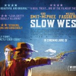 Descargar Slow West 2015 DvdRip Subtitulada (Mega)