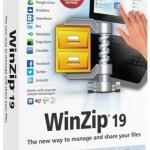 Descargar WinZip Pro 19 (Español) (Mega)