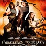 Descargar Caballeros, Princesas y Otras Bestias 2011 DvdRip Latino (Mega)