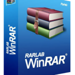 Descargar WinRAR 5.21 (x64/x86) (Full) (10 temas de Windows) (Mega)