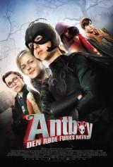 Descargar Antboy: Revenge of the Red Fury 2014 (Online) (Mega)