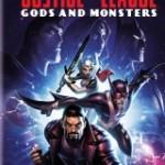Liga de la Justicia: Dioses y Monstruos 2015 BrRip 1080p (Mega)
