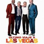 Descargar Último Viaje A Las Vegas 2013 DvdRip Latino (Mega)