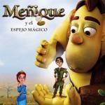 Descargar Meñique y El Espejo Mágico 2014 DvdRip Castellano (Mega)