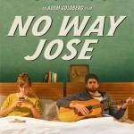 Descargar No Way Jose 2014 DvdRip Latino (Mega)
