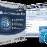 Descargar Revo Uninstaller Pro v3.1.4 (Desatendido) (Mega)