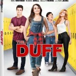 La Designada Ultra Fea (The DUFF) 2015 1080p HD Latino (Mega)