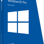 Windows 8.1 Pro (32 & 64 Bits) (Español) (ISO) (Crack) (Mega)