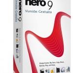Descargar Nero 9 (Español) (Mega)