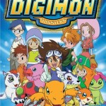 Digimon Adventure 01 (1999) (54/54) Español Latino (Mega)