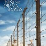 Descargas El Niño con el Pijama de Rayas 2008 DvdRip Latino (Mega)