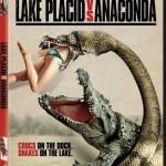 Descargar Lake Placid Vs. Anaconda 2015 (Online) (Mega)