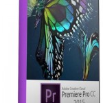 Adobe Premiere Pro CC 2015 v9.0.0.247 (x64) (Español) (Portable) (Mega)