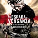 Descargar La espada de la venganza 2015 DvdRip Castellano (Mega)