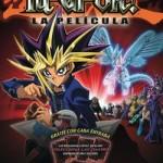 Descargar Yu-Gi-Oh! La Película: La Pirámide de la Luz 2004 DvdRip Latino (Mega)