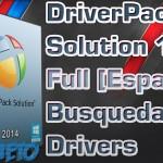 Descargar DriverPack Solution 15.8 Full (Español) (Buscador de drivers) (Mega)