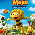 Descargar La abeja Maya 2015 DvdRip Latino (Mega)