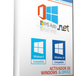KMSAuto Net 2015 v1.3.8 (Portable) (Activador de Office 2016 y Windows 10 (Mega)