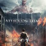 Descargar Attack on Titan: La Pelicula 2015 DvdRip Sub Español (Mega)