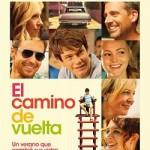 Descargar El Camino de Vuelta 2013 DvdRip Latino (Mega)