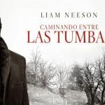 Descargar Caminando Entre Tumbas 2014 DvdRip Latino (Mega)