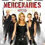 Descargar Mercenarias 2015 DvdRip Latino (Mega)