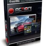 Descargar Mirillis Action! v.1.26.1 (Español) (Capturador de pantalla) (Mega)