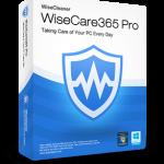 Descargar Wise Care 365 Pro v3.82 Build 339 (Optimiza tu ordenador) (Mega)