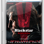 Descargar Metal Gear Solid V Phantom Pain 2015 (5 Dvd5) (PC Full) (Mega)