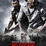 Descargar Golpe de Estado (No Escape) 2015 (Online) (Mega)