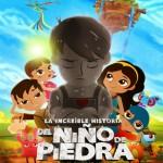 Descargar La increíble historia del Niño de Piedra 2015 DvdRip latino (Mega)