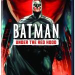 Descargar Batman: Under the Red Hood 2010 BrRip Latino (Mega)