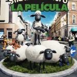 Descargar Shaun el cordero: La Película 2015 BrRip Latino (Mega)