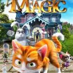 Descargar La casa mágica 2015 DvdRip Latino (Mega)