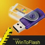 Instala tu Windows XP,7,8 y 10 desde USB con Wintoflash Professional v1.3.0000 (Portable)