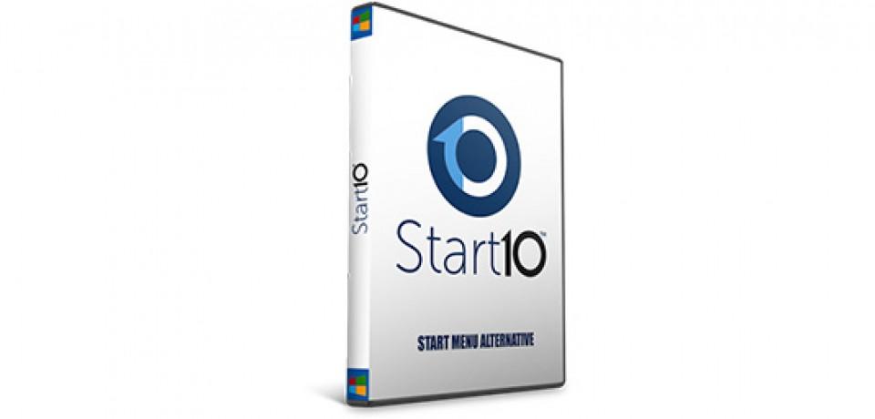 Descargar Start10 v1.0 Multi (Boton de inicio para Windows 8,10) (Mega)
