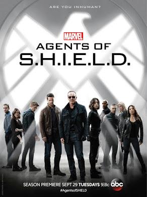Descargar Marvel's Agents of S.H.I.E.L.D 3×01 Sub-es (Mega)