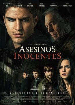 Descargar Asesinos inocentes 2015 DvdRip Castellano (Mega)