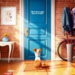 Descargar Mascotas (The Secret Life of Pets) 2016 (Online) (Mega)