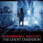 Paranormal Activity 5 (la dimensión fantasma) 2015 (Online) (Mega)