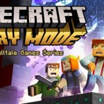 Descargar Minecraft: Modo historia (Full PC) (Español) (Mega)