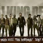 Descargar The Walking Dead 6×3 HDTV Sub-es (Mega)