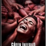 Descargar The Green Inferno 2015 HDRip Subtitulado (Mega)