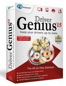 Descargar Driver Genius Profesional 15.0.0.10 (Español) (Mega)