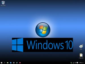 Descargar Windows 10 Pro Lite ISO (32 y 64 Bits) (Mega)