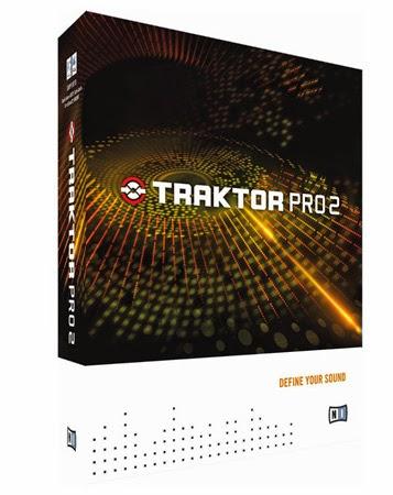 Descargar Native Instruments Traktor Pro 2 v.2.10.0.13 (Dj's Profesionales) (Mega)