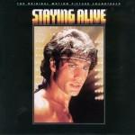 Descargar Stayin Alive (1983) – Soundtrack [MEGA]