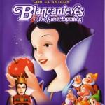 Descargar Blancanieves y Los 7 Enanitos 1987 DvdRip Latino (Mega)