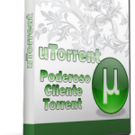 Descargar uTorrent Pro v3.4.5 (Crack Final) (Mega)