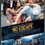 Descargar No Escape 2015 DvdRip latino (Mega)